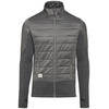 Maloja M's GuildsM. Hybrid Fleece Jacket charcoal